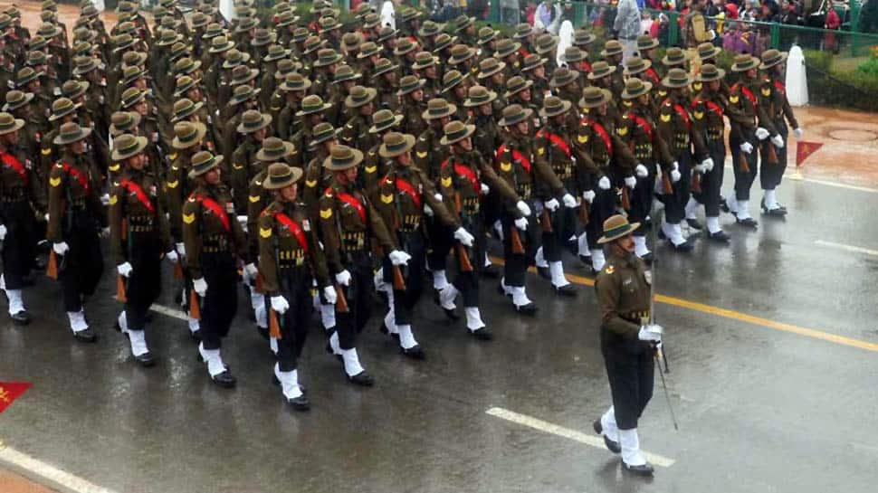 Indian Army celebrates 70th Army Day; General Bipin Rawat reviews parade in New Delhi