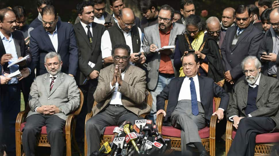 All well in Supreme Court? Attorney General, Bar Council say differences between judges resolved