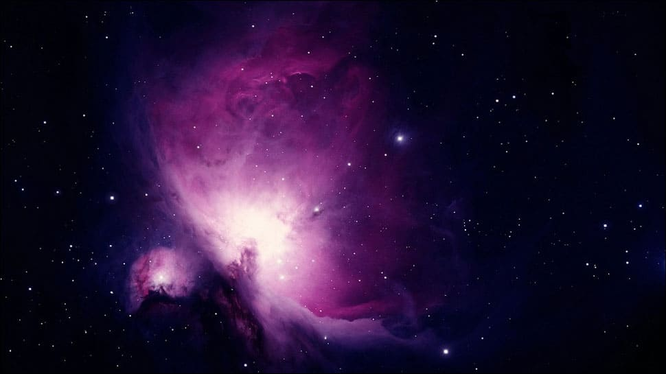 NASA telescopes provide 3D journey through Orion Nebula