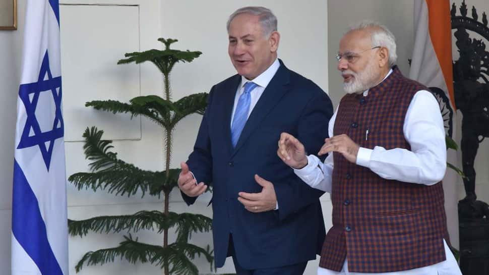 PM Narendra Modi a revolutionary leader, Israeli PM heaps praise on his 'dear friend'