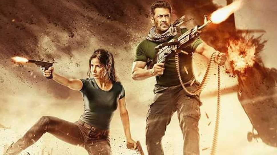 Tiger Zinda Hai collections: Salman Khan starrer continues to roar at Box Office
