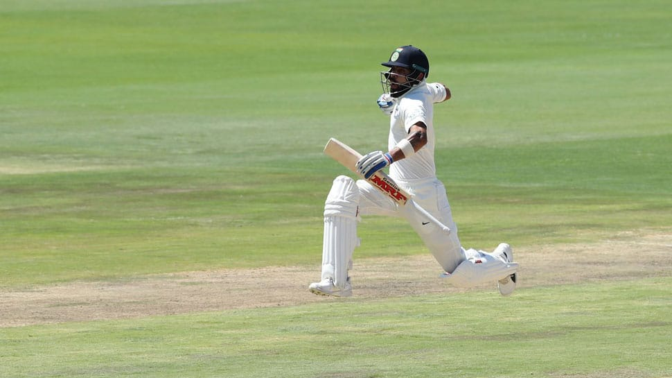 After Sachin Tendulkar, Virat Kohli first India captain to score a Test century in South Africa
