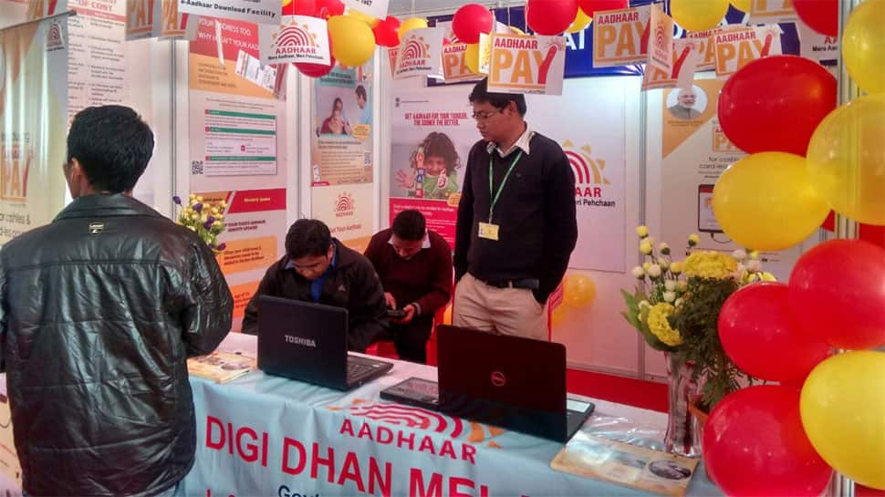 Face-recognition based authentication for Aadhaar users from July 1