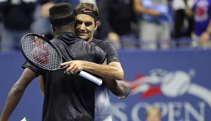 Australian Open: Ken Rosewall's 'good luck' letters to Roger Federer