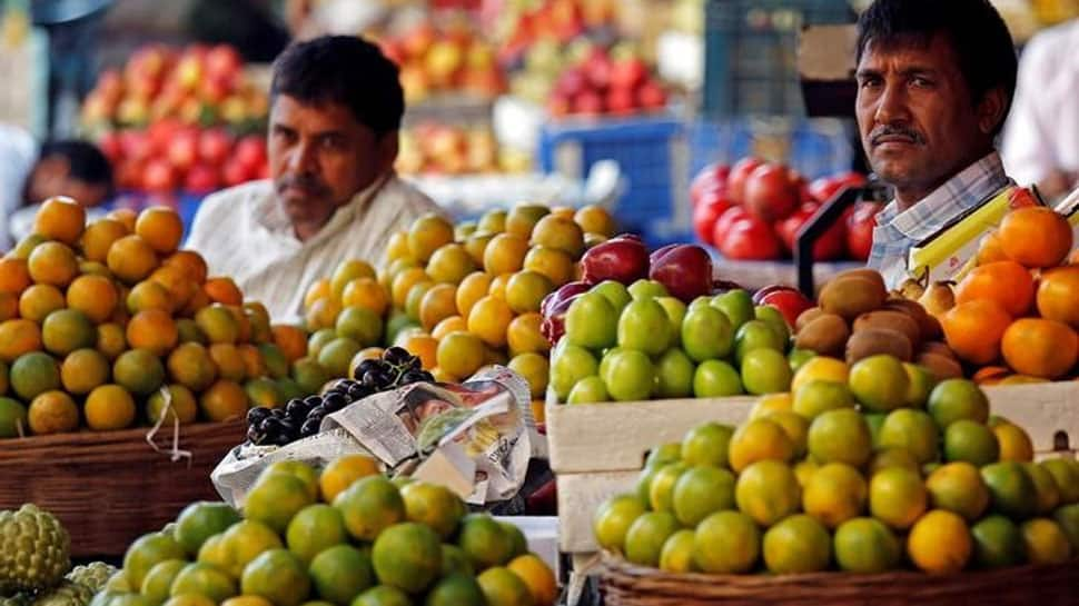 WPI inflation eases to 3-month low of 3.58% in December