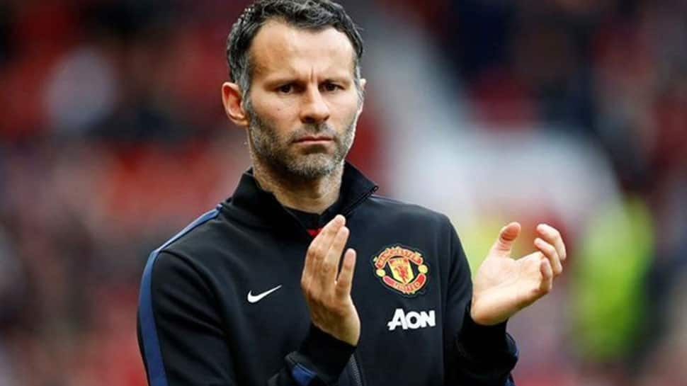 Wales name Ryan Giggs as manager on four-year deal