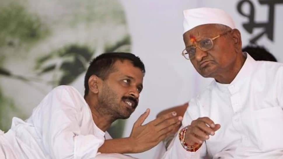 No more Arvind Kejriwals from my movement, assures Anna Hazare