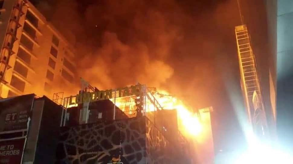 Mumbai Kamala mills fire: Mojo's Bistro co-owner Yug Tuli arrested