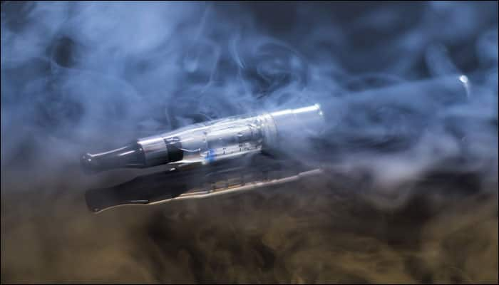 Teens who use e-cigarettes more likely to start smoking: Study