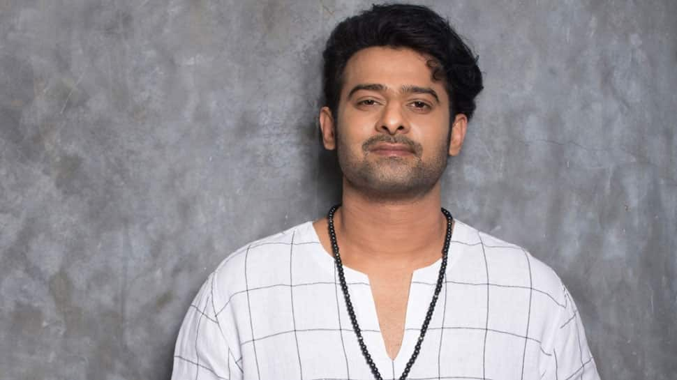 Prabhas decided to become an actor after being inspired by this film