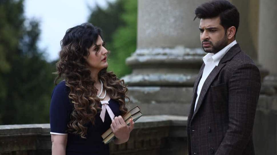 1921 Day 4 collections: Zareen Khan-Karan Kundrra's act earns over Rs 8 cr at Box Office