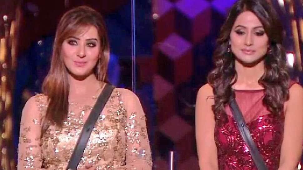 Hina Khan won't be seen with Bigg Boss 11 winner Shilpa Shinde, Vikas Gupta on Entertainment Ki Raat—Here's why