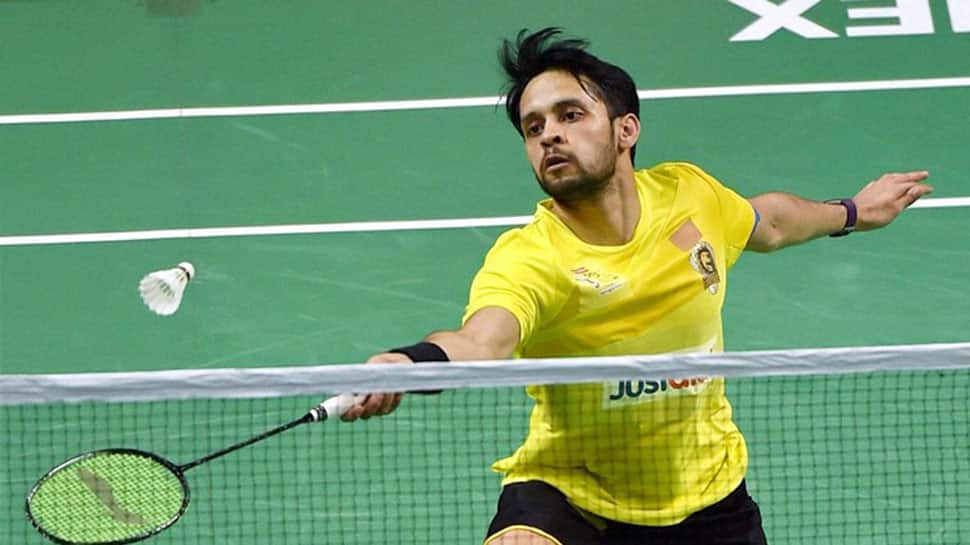 Dismal start to season for Indian shuttlers