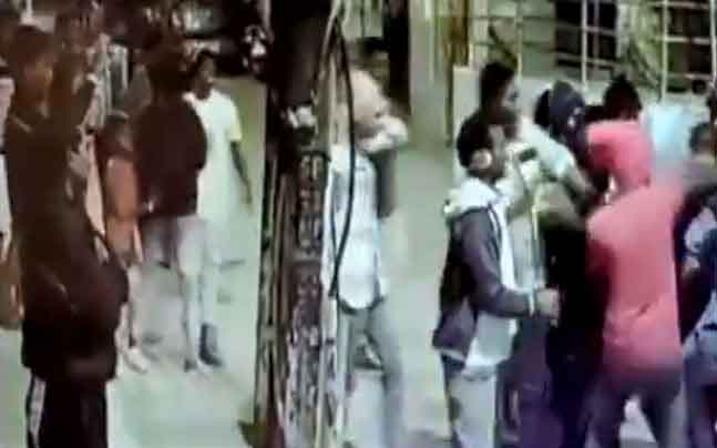 Bengaluru's drunk mob attacks woman among three on New Year's Eve