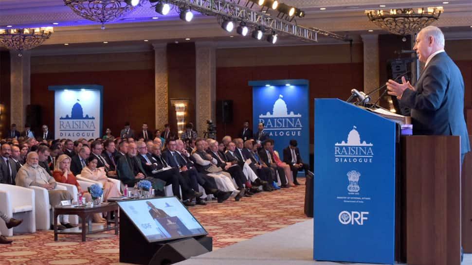 Israel, India both face threat from radical Islam: Benjamin Netanyahu