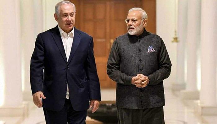 Israeli snipers, Chetak commandos to guard PM Narendra Modi and Benjamin Netanyahu during Ahmedabad roadshow