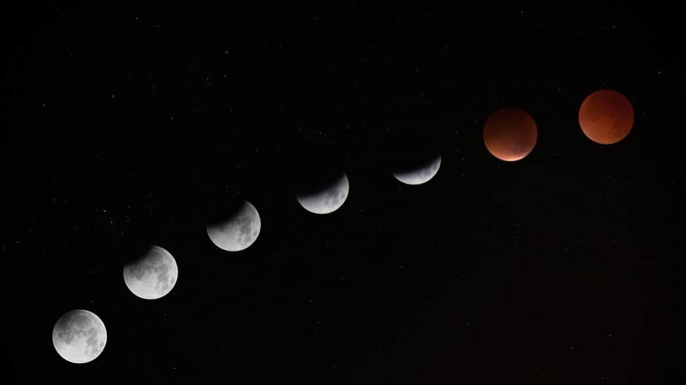 Super Blue Blood Moon in the sky after 150 years. Here's what you need to know