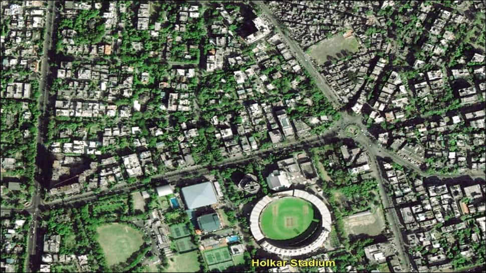 Nearly a week after its launch, ISRO's Cartosat-II beams back first image – See pic
