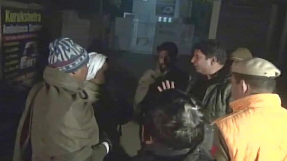 Twist in Jind rape and murder case, suspected accused found dead