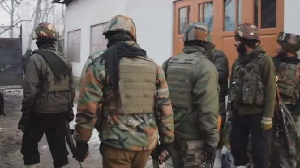 Sena worried over deaths of jawans in cross-border firings