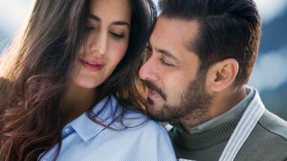 Salman Khan's Tiger Zinda Hai has given Katrina Kaif amazing memories