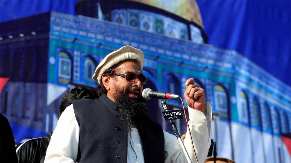 Pakistan PM backs terrorist Hafiz Saeed, ex-US diplomat calls it 'alarming'