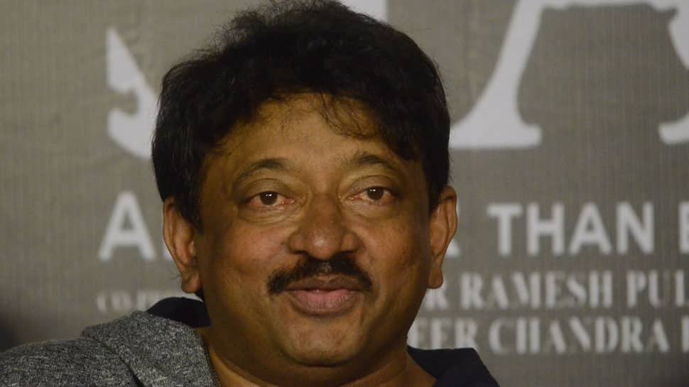 No location on earth more beautiful than woman's body: Ram Gopal Varma