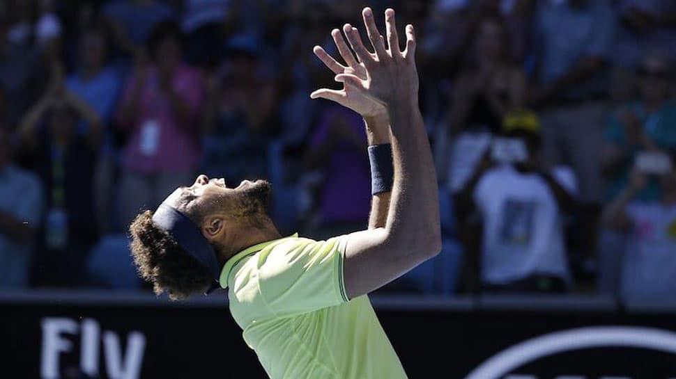 Australian Open: Jo-Wilfried Tsonga edges Denis Shapovalov in five-set classic