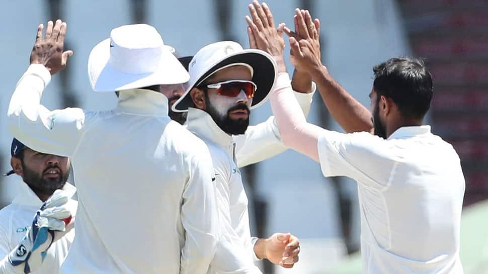 India vs South Africa: Virat Kohli & Co's nine-series unbeaten Test run ends in Centurion