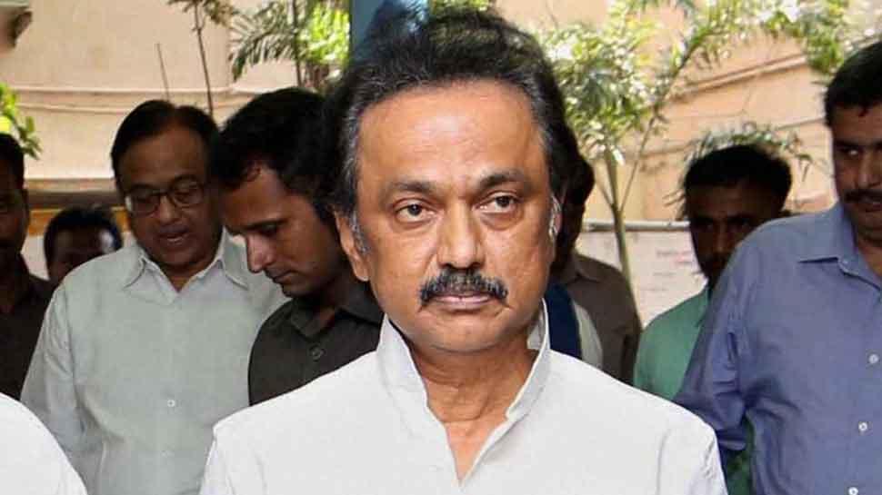 DMK's Stalin demands CBI to probe Tamil Nadu doctor's death