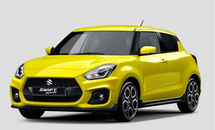 Maruti Suzuki Swift 2018 bookings officially commences, launch at Auto Expo