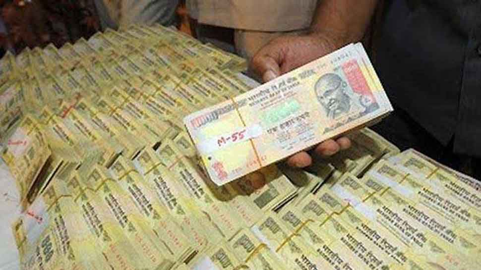 After Rs 97 lakh seizure, Rs 50 lakh in demonetised notes recovered from Aligarh hotel