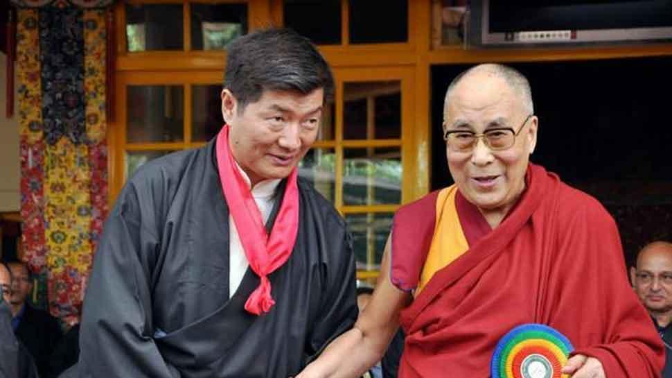 India should help resolve Tibetan issue: Tibetan leader Lobsang Sangay
