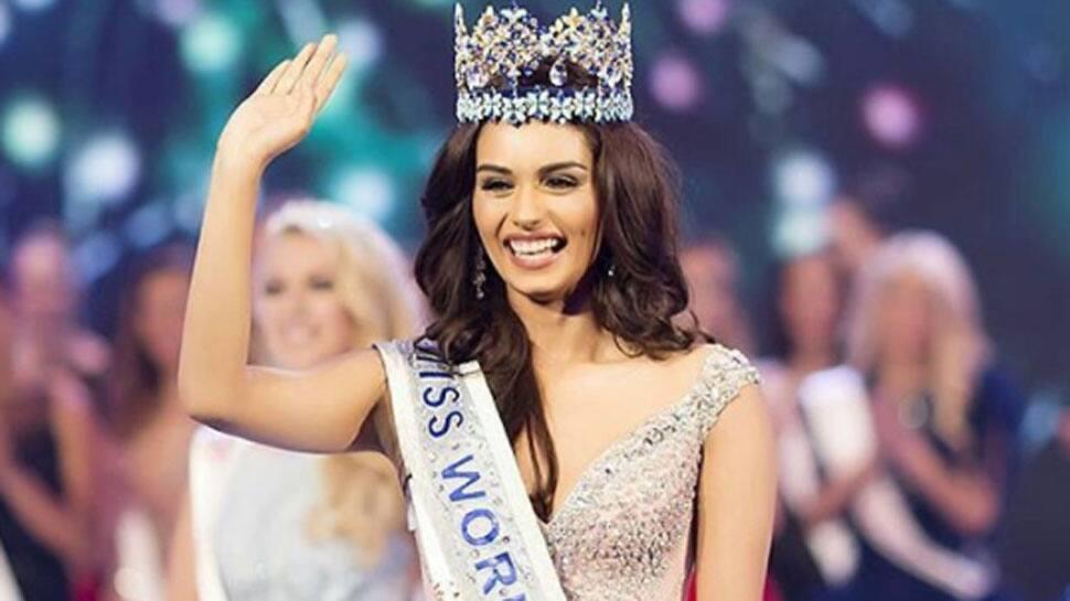Miss World Manushi Chhillar in Karan Johar's 'Student Of The Year 2'?