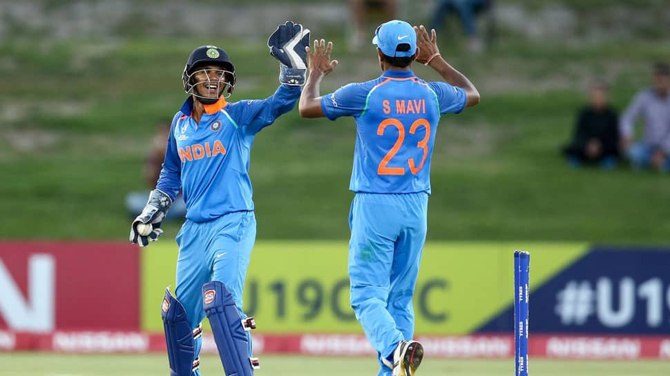 U-19 World Cup: India expected to extend domination against Zimbabwe