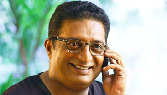 I am anti-PM Modi, anti-Amit Shah but not anti-Hindu: Actor Prakash Raj