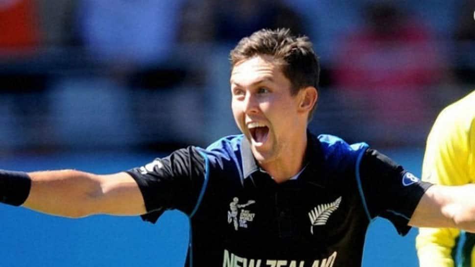 New Zealand rest Trent Boult for final Pakistan ODI