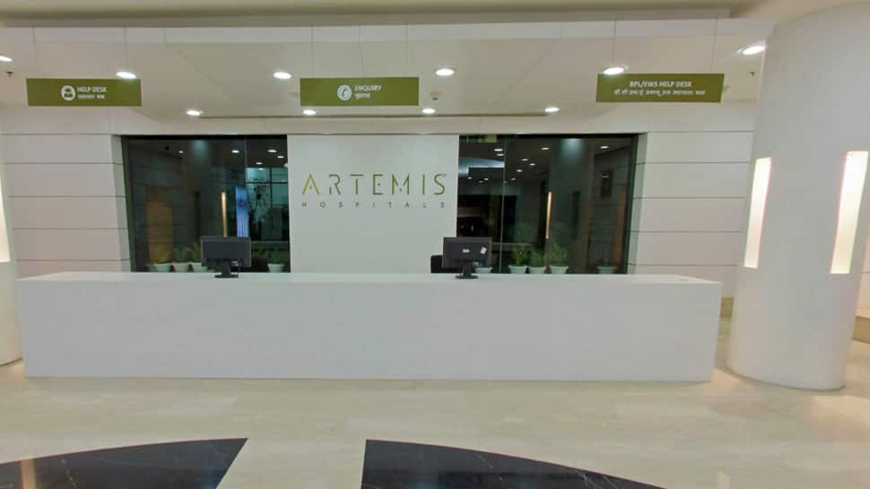 Gurugram: Artemis Hospital faces allegations of overcharging patient, waives off part of bill