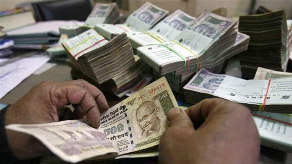 Police probe bank employees' role in converting Rs 97 crore demonetised currency