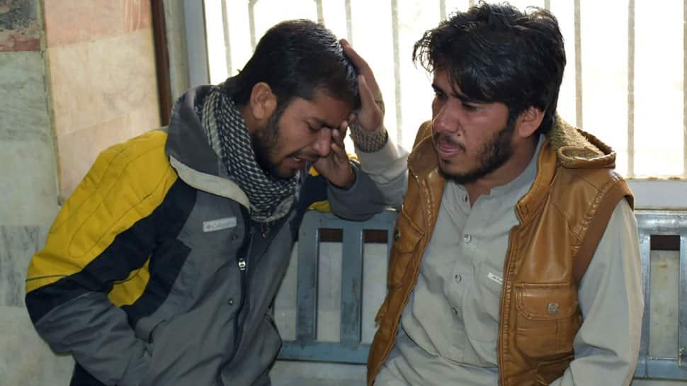 Terrorists kill mother, daughter working to eradicate polio