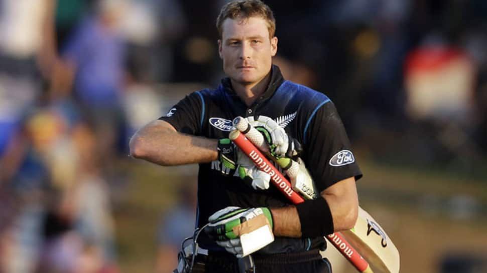 New Zealand whitewash Pakistan 5-0 in ODI series
