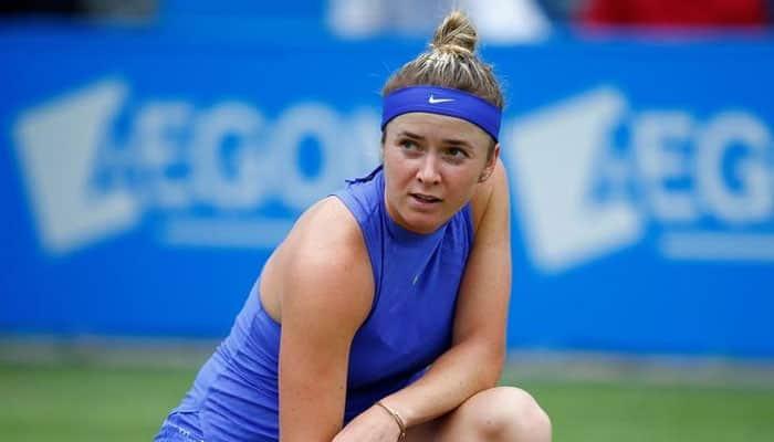 Australian Open: Ruthless Elina Svitolina ends Marta Kostyuk's dream debut