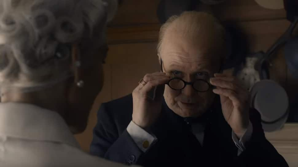 The Darkest Hour movie review: Gary Oldman was waiting all his life to play Churchill's role