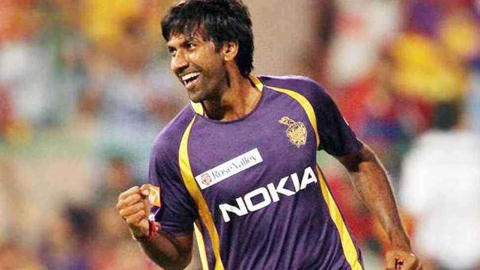 IPL: CSK rope in Lakshmipathy Balaji as bowling coach