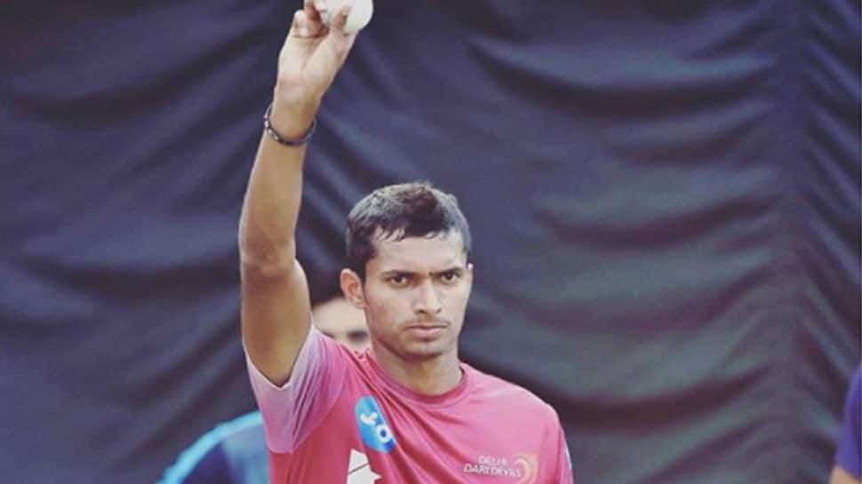 Eye-catching Navdeep Saini set to be assessed during net sessions
