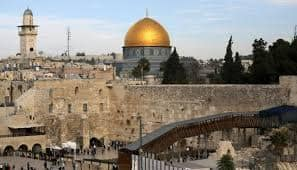 US weighs designating embassy in Jerusalem as early as 2019