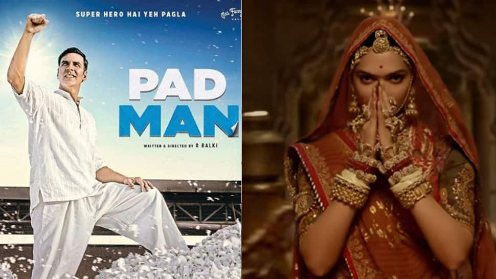 Deepika Padukone, Ranveer Singh and Shahid Kapoor thank Akshay Kumar for deferring release of Padman