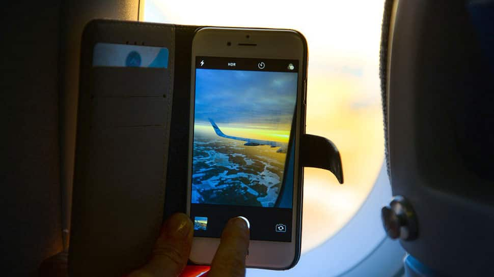 You may soon surf internet mid-air, TRAI gives approval for in-flight Wi-Fi