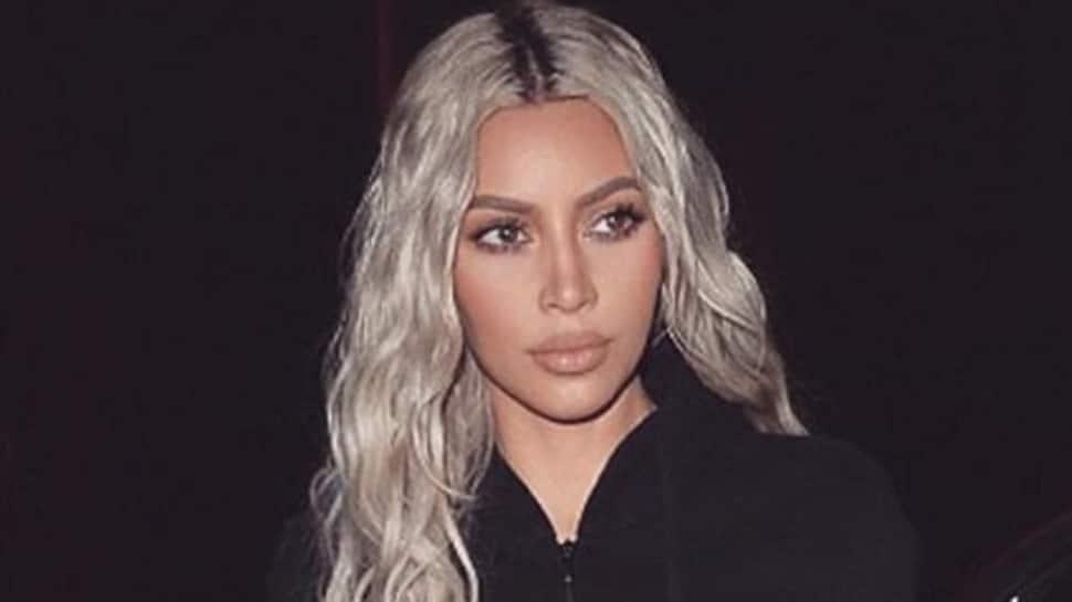 Kim Kardashian names new baby girl Chicago