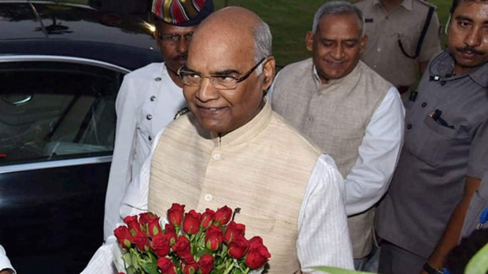 112 women to be felicitated by President Kovind for being trailblazers in respective fields